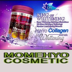 Phyto Collagen King Of Whitening Supplement Drink