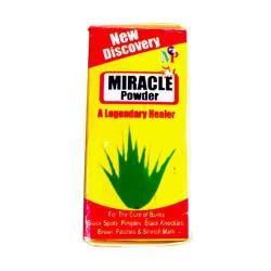 Miracle Powder Skin Healing Powder