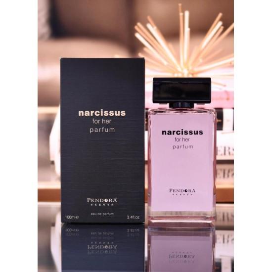 Narcissus For Her Perfum Pendora Scents