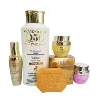 Q56Paris 5-in-1 gold classic whitening bundle