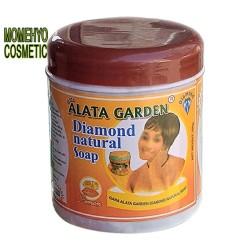 Alata Garden Diamond Natural Soap