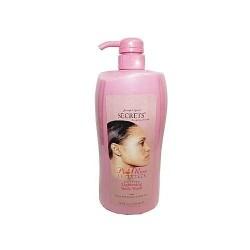 Jennifer Lopez Secrets Pink Rose Shower Gel