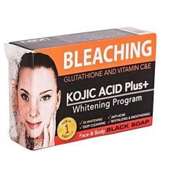 Bleaching Glutathione & Vitamin E,C Soap