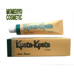 Kpata Kpata skin whitening Cream 40G