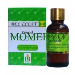 Del Eclat Kenacol Whitening Oil 30ml